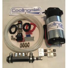 Aux fuel kit