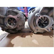 BMW M3,M4 & M2 Competition Hybrid turbos