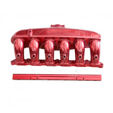 BMW N55 E and F series Aluminium Red oxide Intake Manifold
