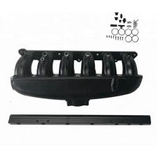 BMW N54 135i 335i 535i X6 Z4 E90 E91 E92 Aluminium Intake Manifold + Fuel rail