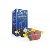 EBC-MERCEDES E63 AMG W212 09-16 (Rears)
