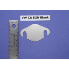 EGR Blank - VW/Audi/SEAT/Skoda CR 1.6/2.0