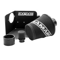 Ramair Performance Air Filter Induction Kit – Audi/Skoda/Seat/VW – 1.8T A3/Golf/Leon/Octavia/TT – 70mm