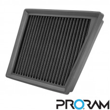 PRORAM Performance Replacement Panel Air Filter for Ford Fiesta 1.0 1.5 ST MK8