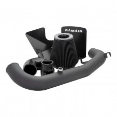 PRORAM Ford Focus RS mk3 Black Induction Intake Performance Cone Air Filter