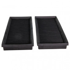 PRORAM MERCEDES AMG Replacement Pleated Air Filter E63, C63, CLK63, S63, SL63, ML63 M156