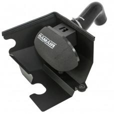 Ramair Air Filter & Heat Shield Intake Kit – Black Intake Hose – VW MK7 Golf GTI & R, Audi A3, S3 8V, Seat Leon Cupra 280 & Skoda Octavia RS