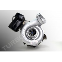BMW 330D 3.0 M57 TU2 Hybrid Turbo