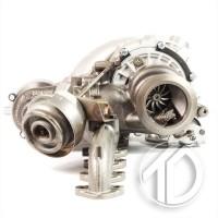 BMW 335D/535D 3.0 M57 Hybrid Turbo