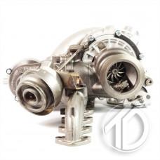 BMW 335D/535D 3.0 M57 N57 Hybrid Turbo