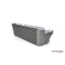 """VRSF 6.5"""" HD Intercooler Upgrade Kit for 12-18 F20 & F30 228i/M235i/M2/328i/335i/428i/435i N20 N26 N47 N55"""