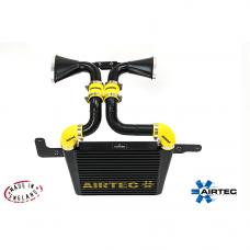 AIRTEC FRONT MOUNT INTERCOOLER UPGRADE FOR MINI R53