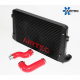 Airtec Stage 2 Intercooler upgrade for VAG 2.0 & 1.8 TFSI