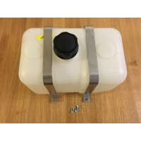 2.5 Gallon Water Methanol tank