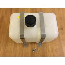 2.5 Gallon Water Methanol tank