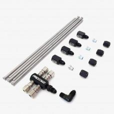 4 Cylinder Hardline Direct port