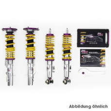 KW 2 Way Clubsport Coilovers (Megane RS)