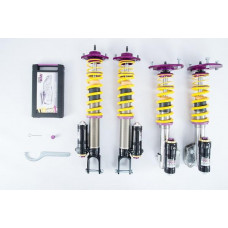 KW CLUBSPORT 3 WAY COILOVERS - M2 (F87) COUPE