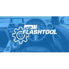BMW xHP transmission tune